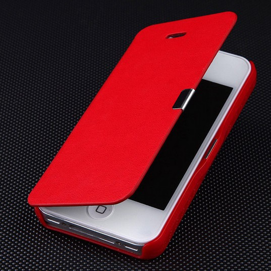 2015 Cheap pu Leather Case for iPhone 6 6s plus 4 4S 5 5S Magnetic Flip coque fundas for Cover i phone4 phone5 phone6 6plus ...