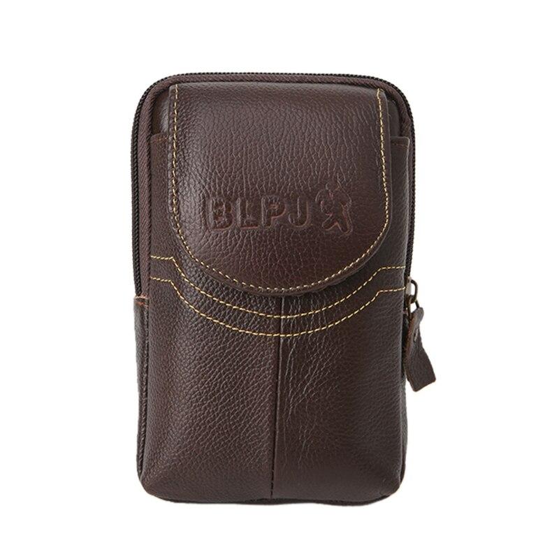 New Hot 1PC Travel Men Waist Bag Small Pack Pouch Money Coin Wallet Pouch Phone Bag Case