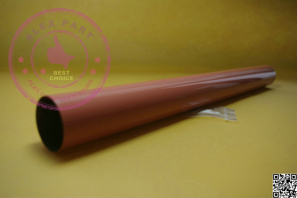 Free shipping fuser film sleeve Laser jet 5500 5550 RG5-6701-film import quality film fuser film sleeve for laser jet 4100 rg5 5068 film