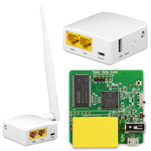 GL.iNet GL-AR150 AR9331 150Mbps WiFi Wireless Router WiFi Repeater OPENWRT Firmware External Internal Antenna Support POE Module(China (Mainland))