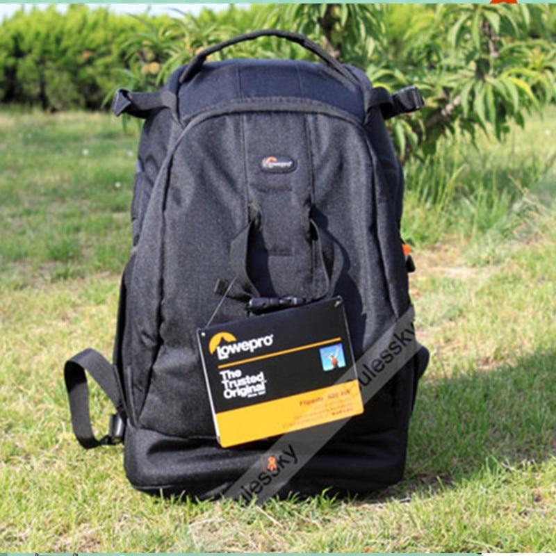Быстрая доставка Новый Lowepro Flipside 400 AW камера Фото Сумка Рюкзаки цифровые SLR + ALL Weather Cover