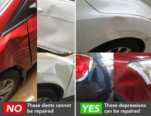 Image 4 - Kit de reparación de abolladuras de coche, herramientas para opel astra volkswagen golf 7 ford vw golf 7 bmw e87 bmw e91 ford focus 2 renault clio 4