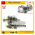 ZONGSHEN W155 150cc 155cc 160cc engine countershaft main shaft DHZ HK160R xmotos piterspro KAYO BSE dirt pit bike parts