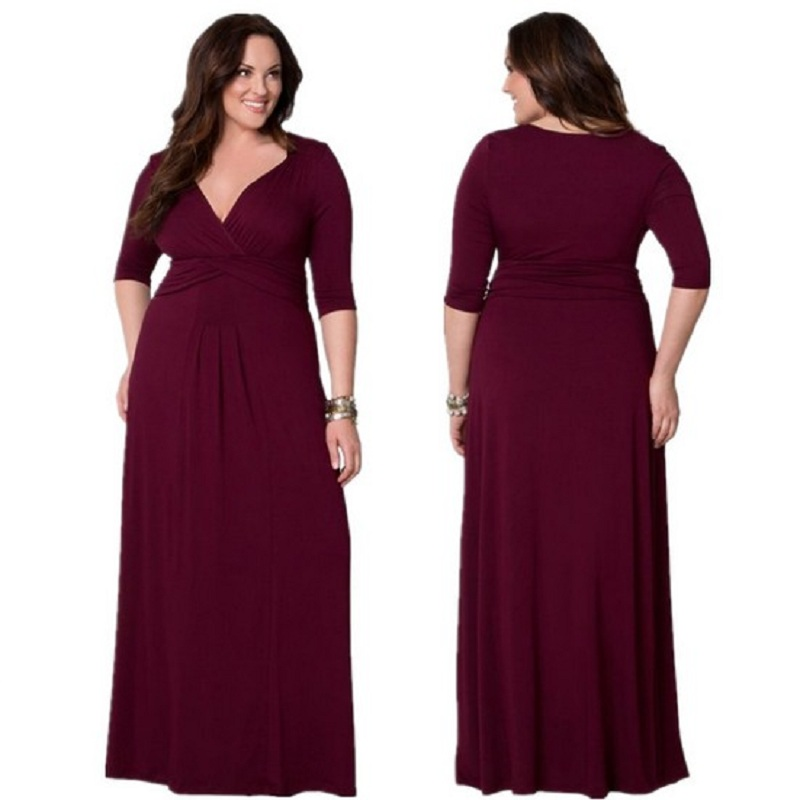 Maternity Spring Dress
