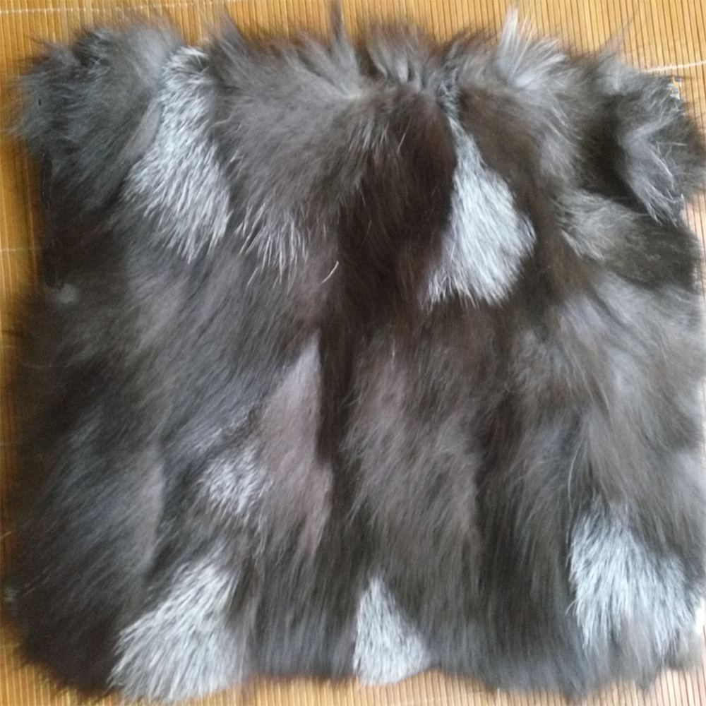 real silver fox fur pillow cover decorative pillows home decor cushion cover pillowcases christmas cushion covers