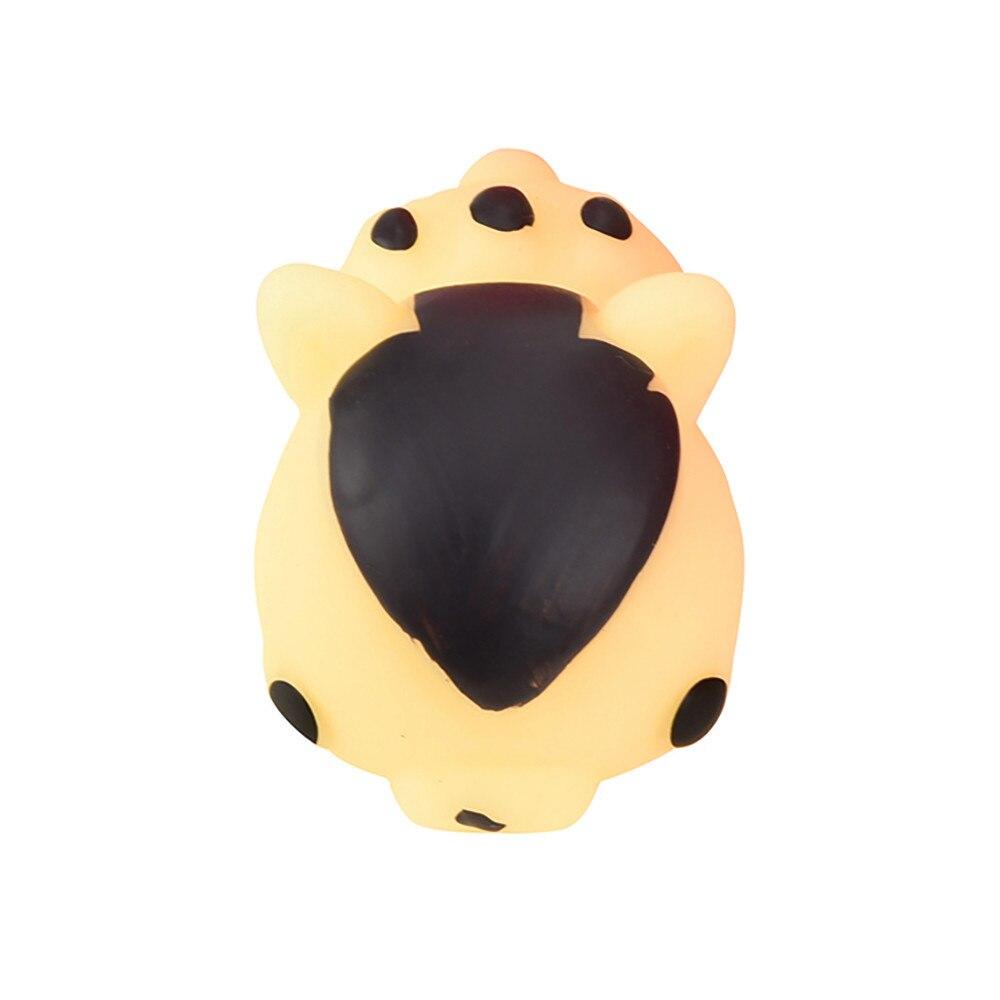 HIINST Cute Mochi Squishy Panda Squeeze Healing Fun Kids Kawaii Toy Stress Reliever Decor APR13 P30 drop shipping