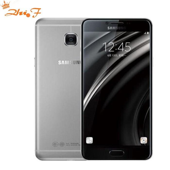 Original new Samsung Galaxy C7 s