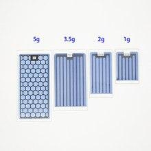 1g 2g 3,5g 5g Keramik Ozon Platte Mit Verzinnen für Ozon Generator 10000hrs Lange Lebensdauer + kostenloser Versand