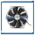 Universal ac condenser cooling motor fan 10'' 12V/24V