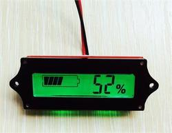 2016 battery capacity 12v tester indicator for lead acid lithium lipo lcd brand new.jpg 250x250