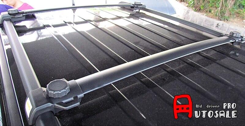 jeep patriot roof rack cross bars promotion shop for. Black Bedroom Furniture Sets. Home Design Ideas
