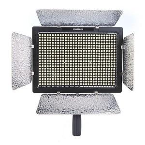 Image 3 - 永諾 YN600L YN600 600 Led ライトパネル 5500 18K Led 写真ライトビデオライトカメラとワイヤレス 2.4 グラムリモート APP リモート