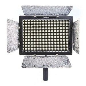 Image 3 - YONGNUO YN600L YN600 600 LED Light Panel 5500K LED Fotografie verlichting VOOR Video Light met Draadloze 2.4G Afstandsbediening APP Remote