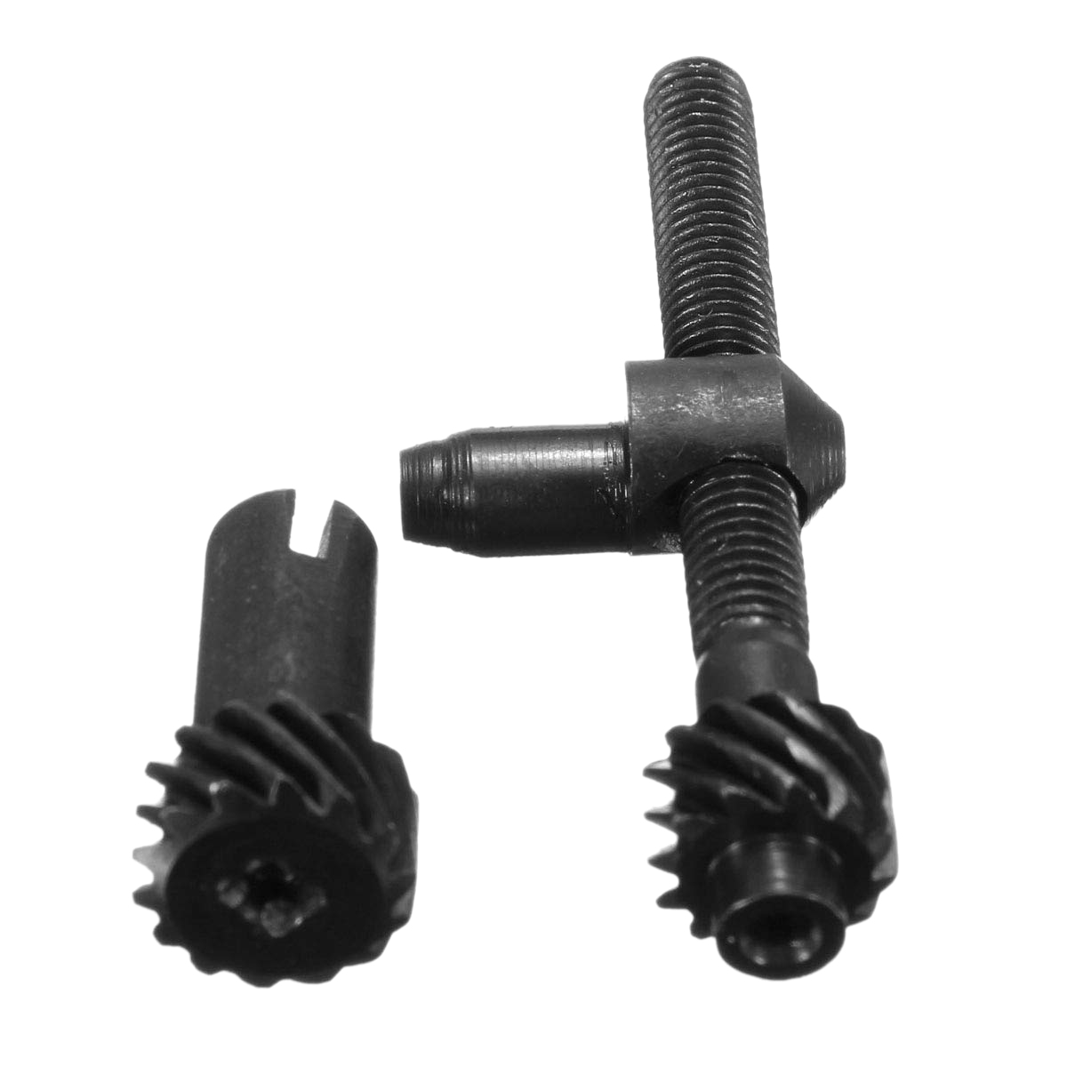 Chain Adjuster Tensioner Screw For Timberpro Lawnflite Chinese Chainsaw 2500 25cc