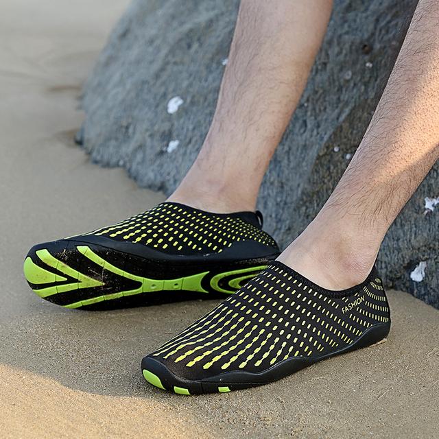 Beach Swimming Slipper Aqua Shoes