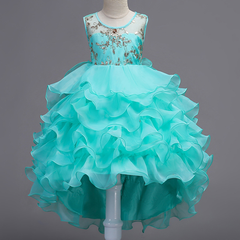 94567cff3294 2-15T Παιδικά φόρεμα για τα κορίτσια Party Princess ντύνομαι για τα ...