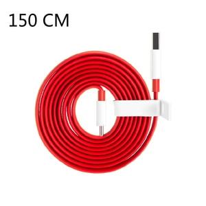 Image 5 - オリジナル oneplus ワープ充電 30 電源アダプタ電源タイプ c ケーブル 150 センチメートル急速充電 oneplus 7Pro 充電 30 電源バンドル