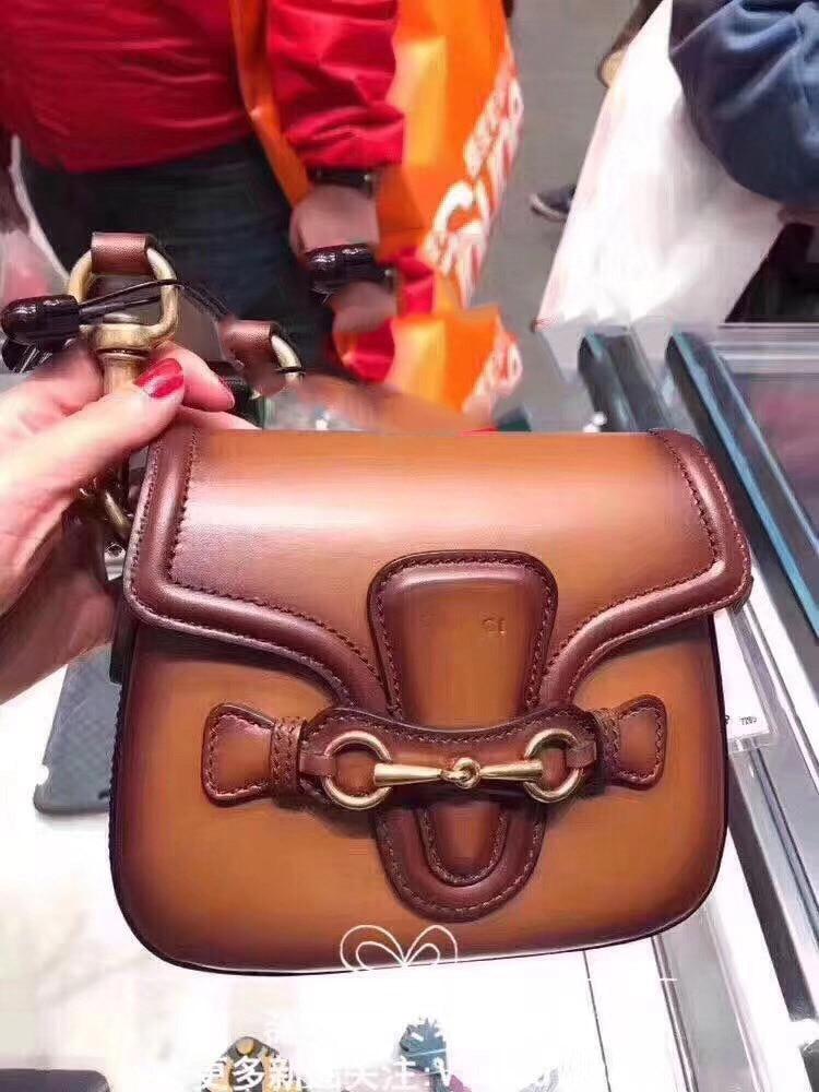 Kühle Home G Hause Rindsleder Luxus Design Handtasche Weibliche Schulter Messenger Tasche 2019 Sommer Neue Stil Sterne Mit Gleichen Absatz