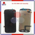 Highest quality for ZTE Grand X Plus Z826 LCD Screen Display + Touch Screen Digitizer Assembly Free Shipping