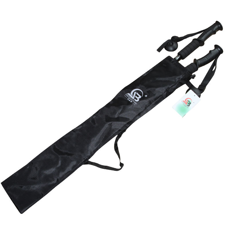 Walking Sticks Rejse Bag Trekking, Vandre Poler Bæretaske Walking Sticks Tilbehør 1 Piece