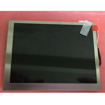 For PVI PA050XS1(LF) 5inch LCD Screen Display Panel 320(RGB)*234 With 1 pcs CCFL Digitizer Monitor Replacement