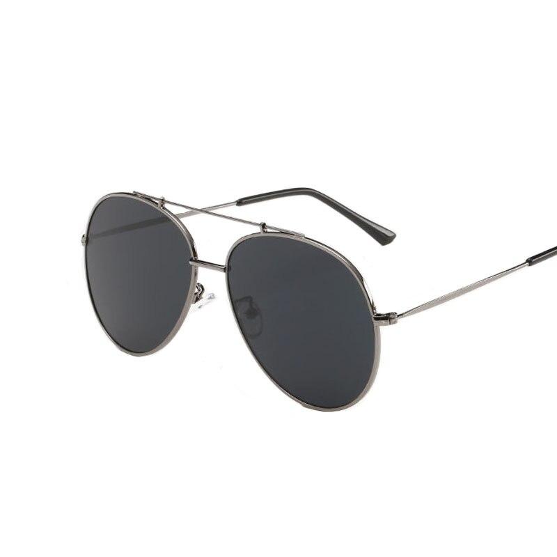 3e4bd131dd2b2 Chassis de liga de piloto óculos de sol de marca para os homens de boa  qualidade estilo moda uv400 óculos de sol das mulheres