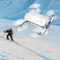 2016 NUEVO Mini PROFESIONAL RC DRONE ZEROTECH Dobby Bolsillo Selfie RC FPV Quadcopter Drone Con 4 K Cámara de ALTA DEFINICIÓN y de $ Number Ejes Cardán GPS
