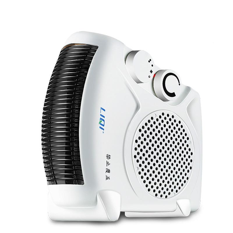 Chauffe-maison Mini chauffe-eau électrique à économie d'énergie