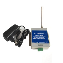 200 kullanıcı Akıllı Ev GSM Modülü uzaktan kumanda erişim denetleyicisi elektrikli kapı SMS GSM kapısı açacağı