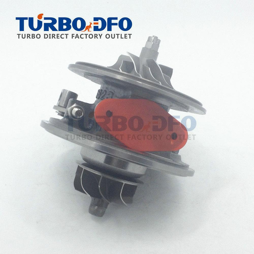 KKK Turbo Chra BV39-011 Turbocharger Cartridge Core For Skoda Octavia II Superb II 1.9 TDI 77 KW 105 HP 038253014G 038253010D