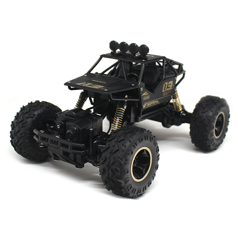 1:18 Remote Control Car RC Car 4WD 2.4Ghz Rock Crawler Remote Control Toys Machines On The Radio Control Toys For Children 8888-in RC Cars from Toys & Hobbies    1