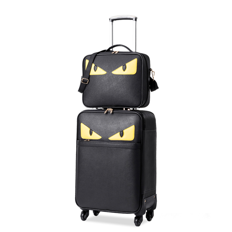 Compare Prices on Trolley Travel Bag Set- Online Shopping/Buy Low ...
