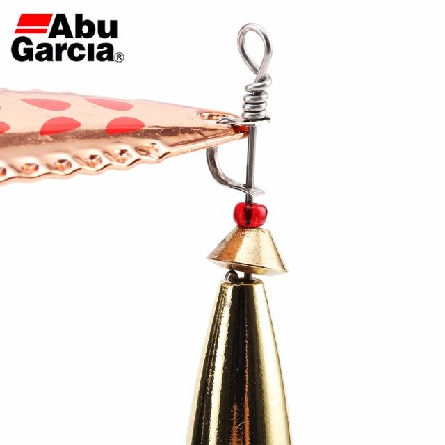 Abu Garcia Droppen Spoon