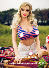 158cm Realistic Full Body Silicone Sex Dolls Big Breast Artificial Vagina Real Pussy Love Doll Fake Ass Sex Female Mannequin