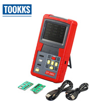 Mobile Phone Battery Tester Multi battery CapacEity Detector Cycle Count Reset for iPhone4/4S/5G/5S/6p/7