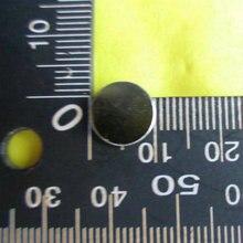 200 шт. 10*1 Мини N35 10 мм x 1 мм мощный супер сильный Круглый редкоземельные магниты перманентных неодимовые 10*1 мм 10 мм * 1 мм