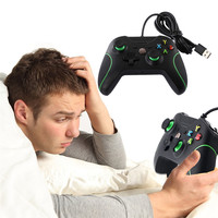 VODOOL USB Wired Controller Controle For Microsoft Xbox One Controller Gamepad For Xbox One For Windows