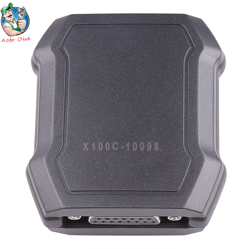 2016 newest XTOOL X100C Auto Key Programmer function contains F100 F102 F108 X100 C for iOS and Android system 2 in 1