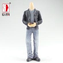Cake Topper creative gift birthday gift custom personalized custom avatar reality doll custom clay dolls fixed resin body