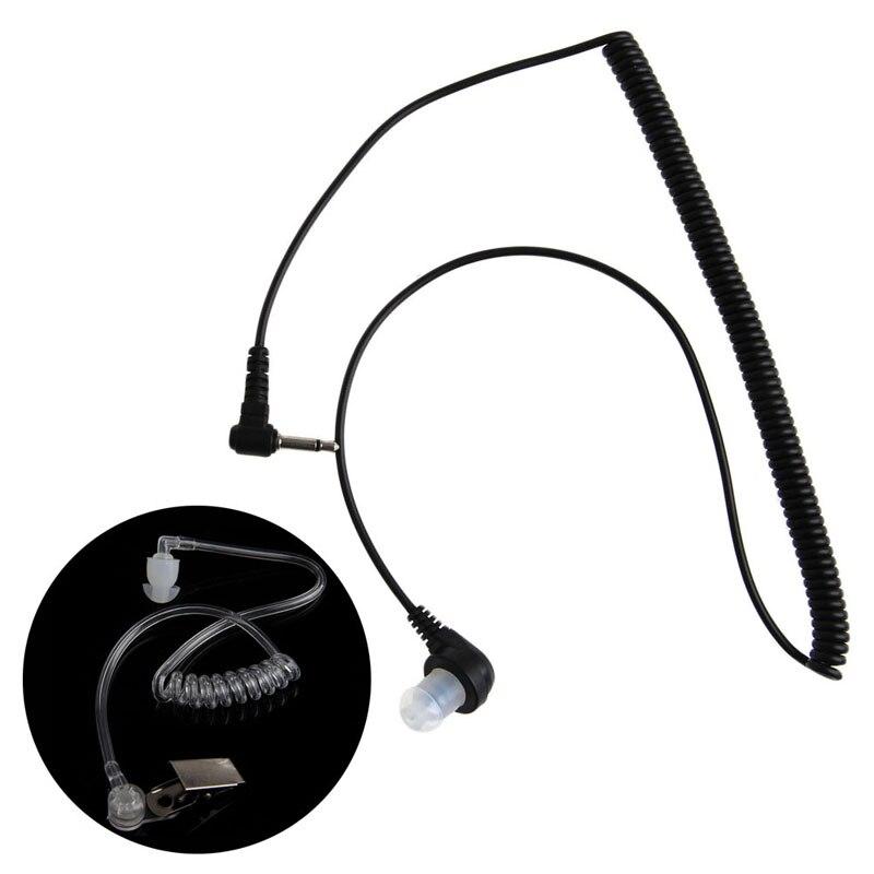 Aliexpress Com Buy Ootdty 3 5mm Plug Port Listen Only Headset
