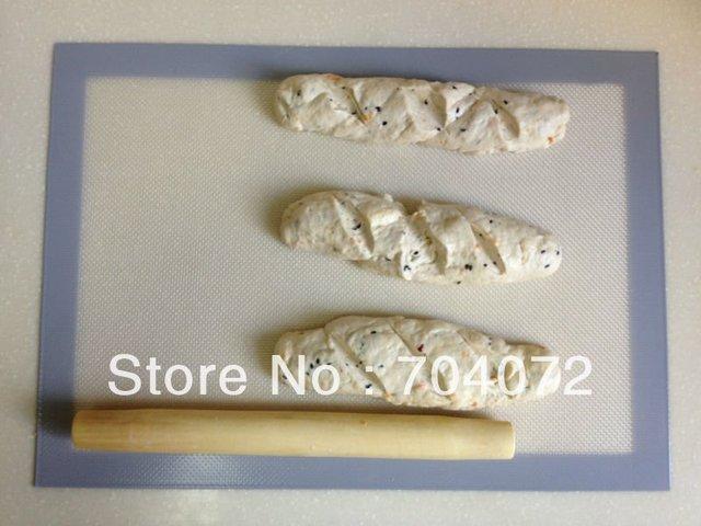 2015    Silicone Baking Liner macaron baking mat sugar art sheet  for Toaster Oven 29*26cm