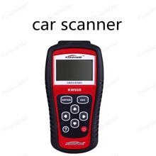 hot sell MaxiScan MS509 KW808 OBD2/EOBD Auto Code Reader Work For US&Asian&European Car MS509 Scanner Automotive
