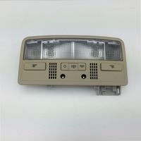 for VW Passat B5 for Skoda Octavia Combi Interior Dome Light Reading Lamp Beige Color 3BD 947 105 2EN H67 7R3