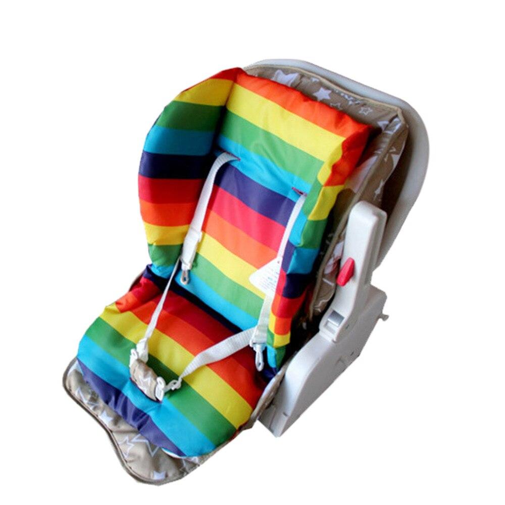 100% Nagelneu Und Hohe Qualität! Verdickung Wasserdicht Baby Lernen Training Seat Bad Esszimmer Baumwolle Kissen Sparen Sie 50-70%