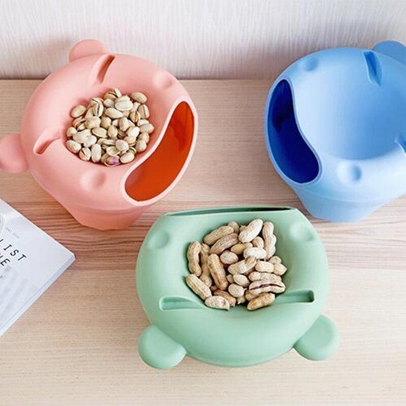 Мармелад снэк-Чаша Декоративные подносы для организации рабочего стола хранения блюда и тарелки Кухня блюдо суп