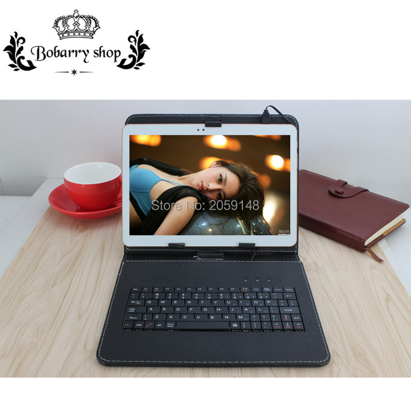 10 1 inch Android 5 1 Tablet Pc 4GB Ram 32GB Rom Dual SIM Card 2G