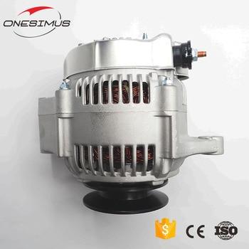 24V/35A NEW Alternator OEM 27060-58020 for 15B/14B DYNA 200 Platform/Chassis 3.7 D