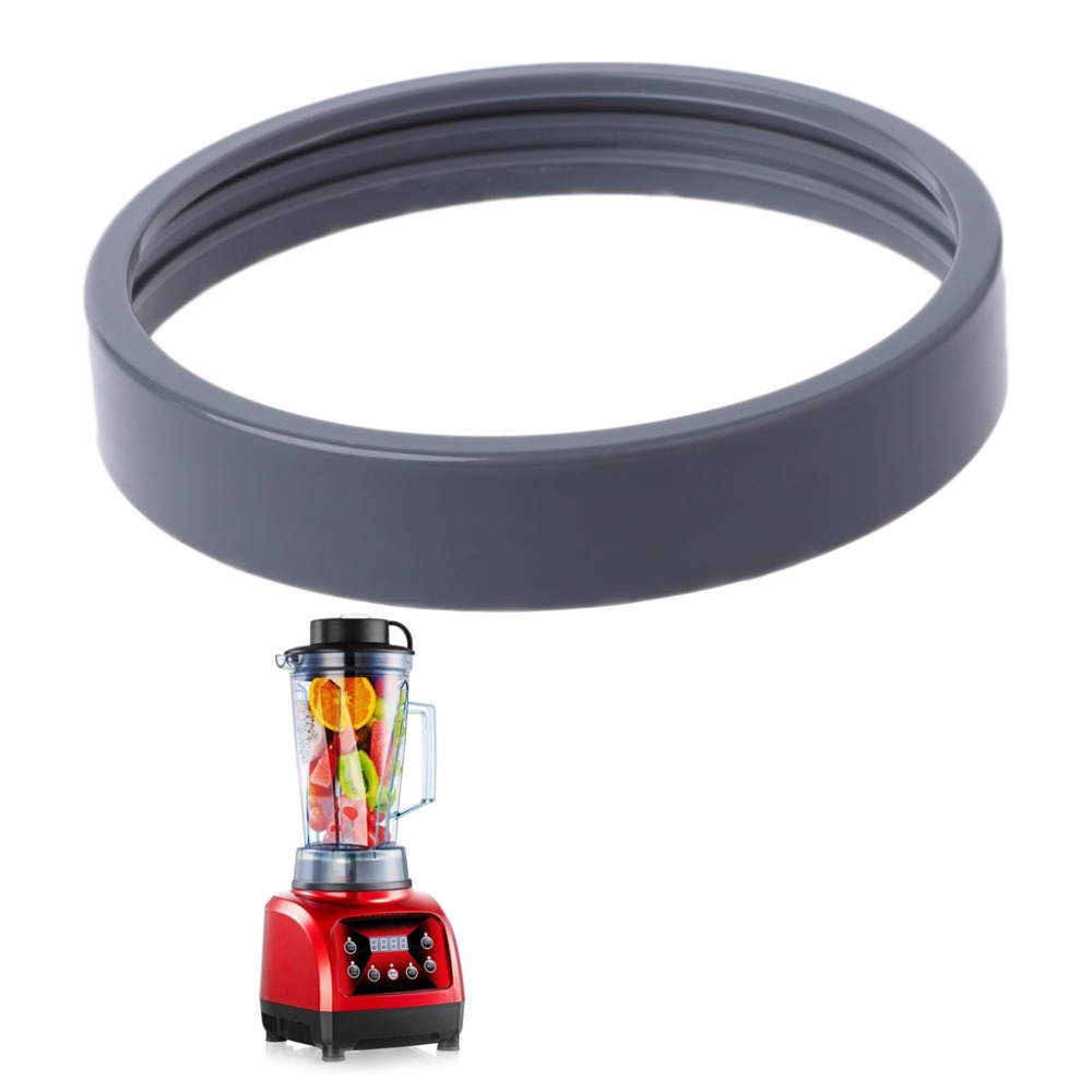 все цены на 1PC 9.5CM Replacement Parts Lid Ring For NutriBullet Nutri Bullet 600W 900W Cups онлайн