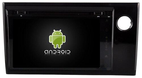 Подходит для HONDA BRV 2015 2017 OTOJETA android 8,1 Wifi версия автомобиля dvd плеер магнитофон gps головных устройств с белый свет кнопки