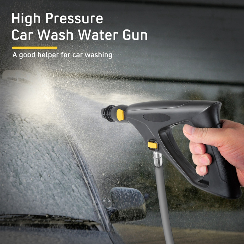 Car Washer High Pressure Spray-Gun Trigger Nozzle For Lavor Comet Vax Car Cleaning Foam-Gun Auto Cleaning Tool
